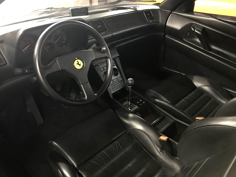 フェラーリF348ts  コーンズ物