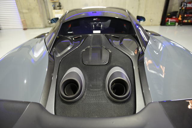 600LT COUPE 世界期間限定生産特別仕様車 D車 オプション多数